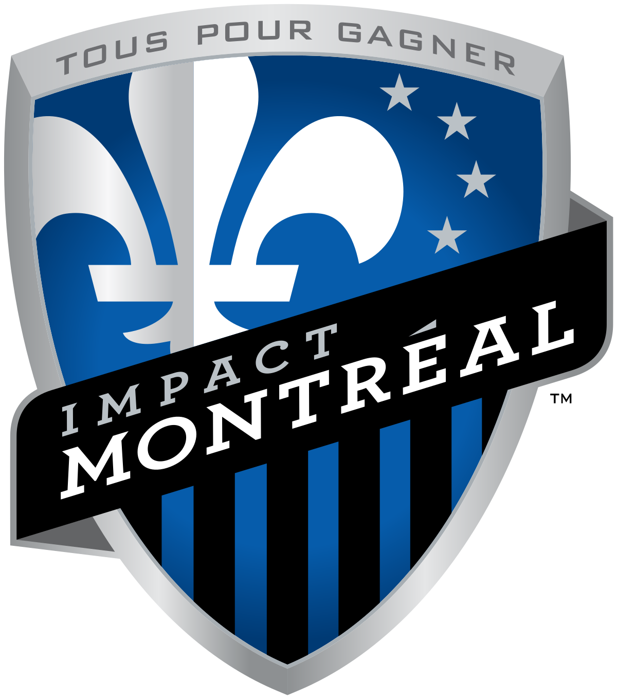 Montreal Impact Gear Store